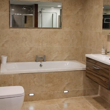 Sahara Bay suite