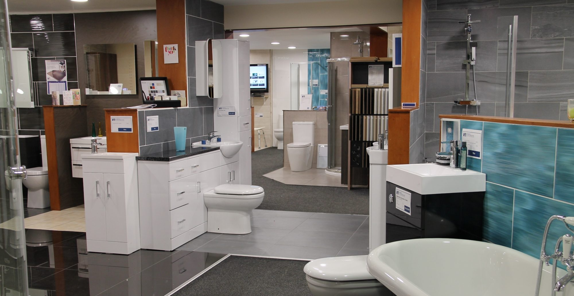 bathroom supercentre Bathroom Showroom